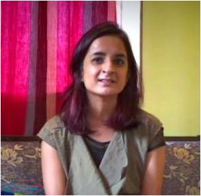 Chandni Bahri