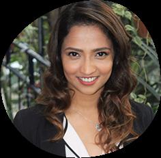 Krithika Gopinath