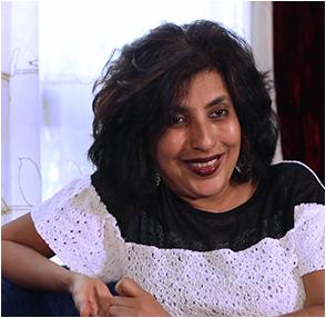 Shobha Moorjani